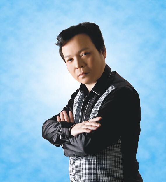 阳光文化创始人张智华老师